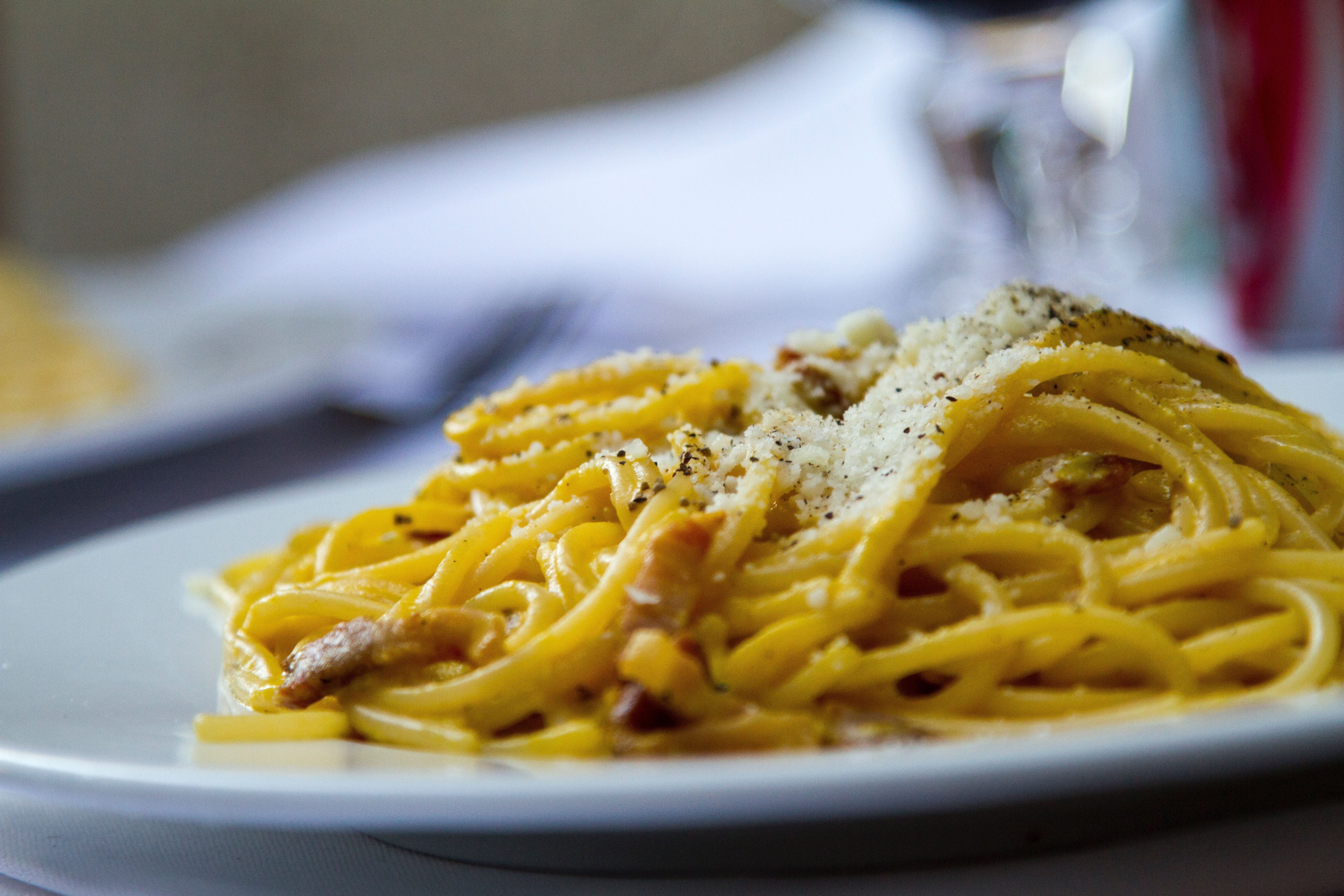 The Best Cacio e Pepe in Los Angeles