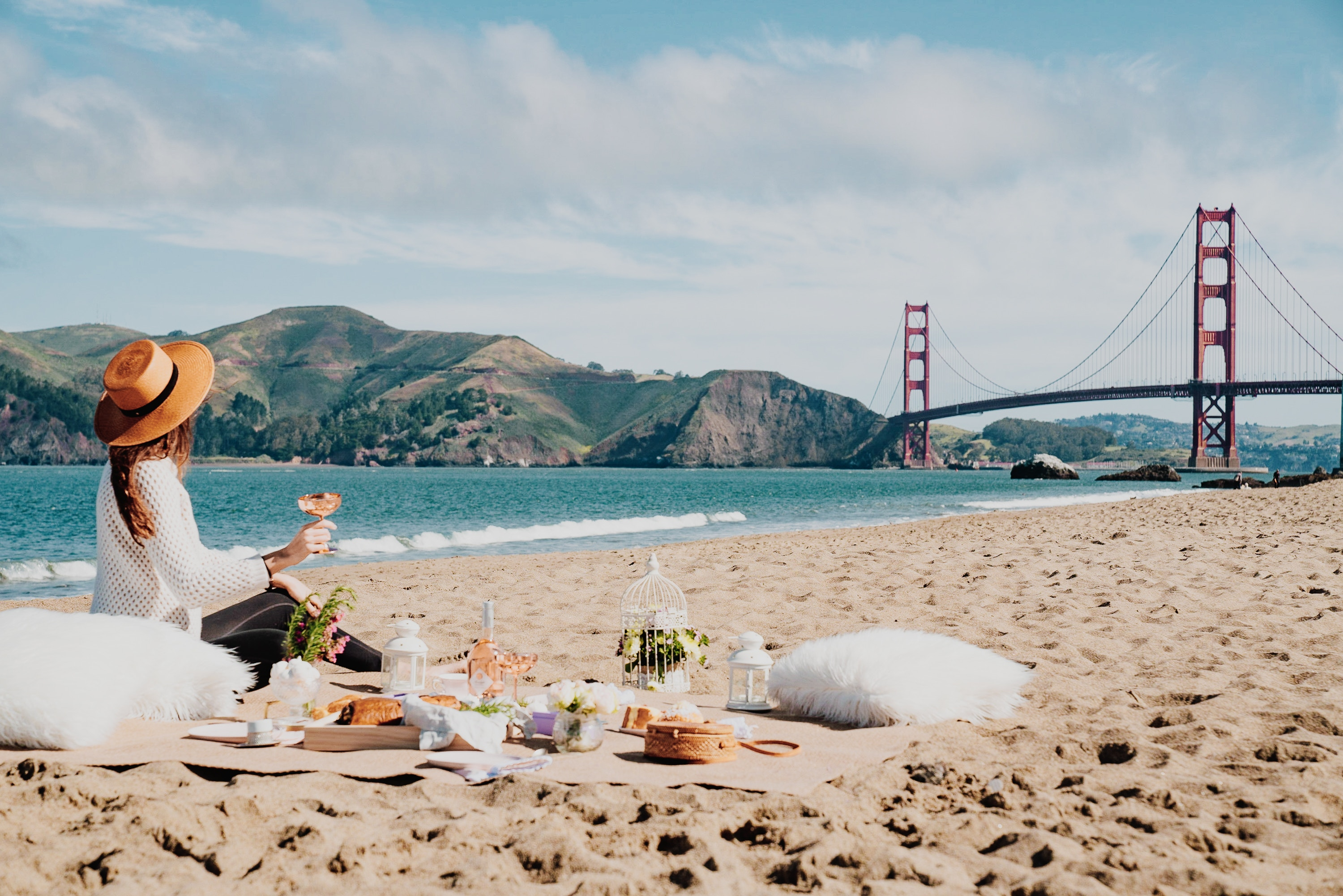 How to Picnic Anywhere in the World