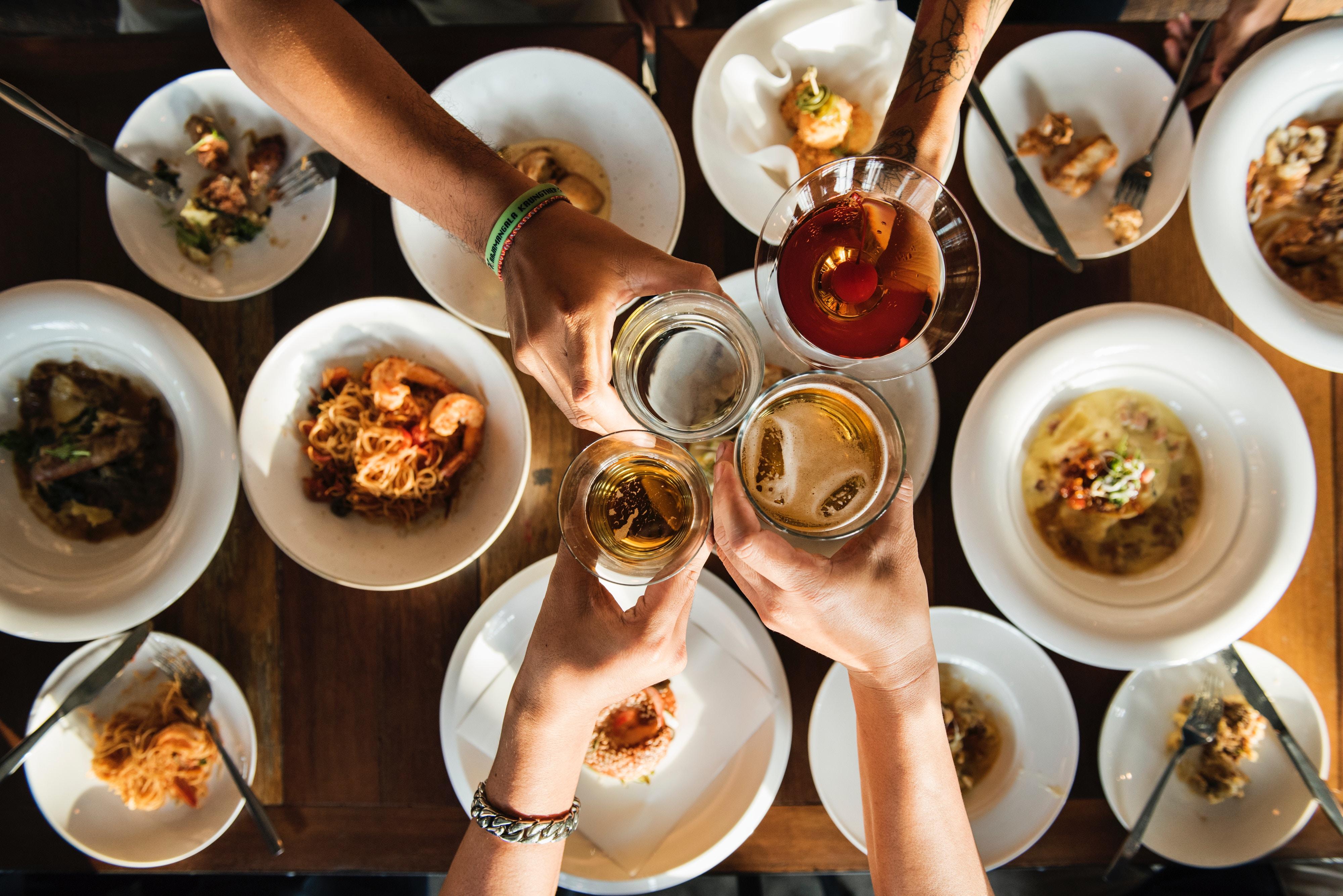 5 Easy Friendsgiving Recipes: Impress Your Friends