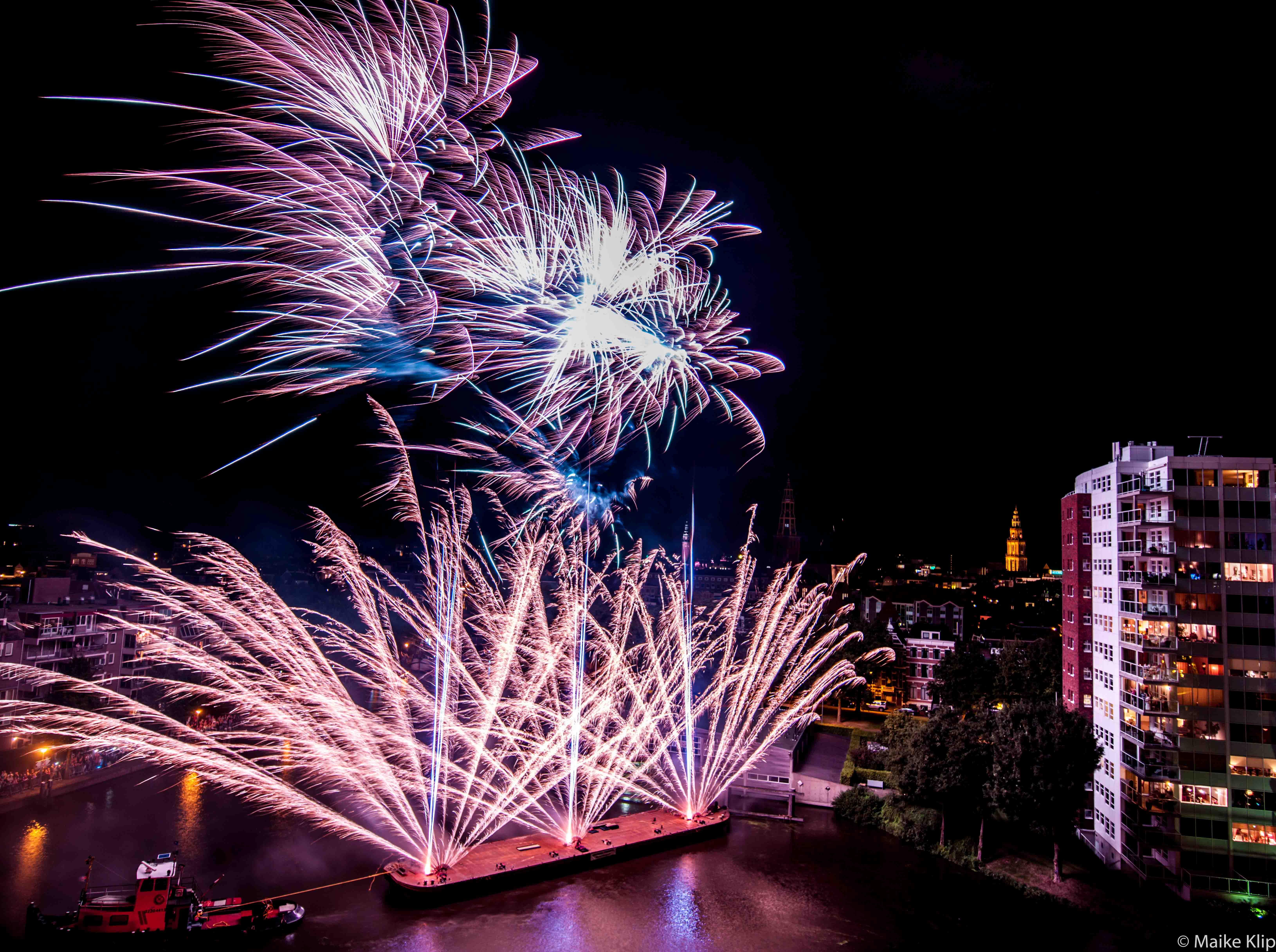 5 Best Places to Celebrate New Year's Eve Around the World