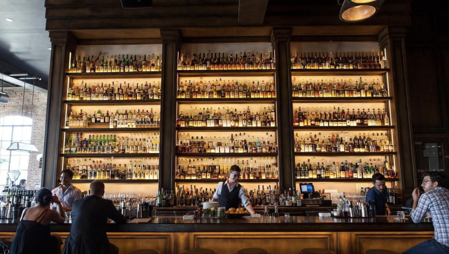 Top 6 Los Angeles Date Spots for Valentine's Day