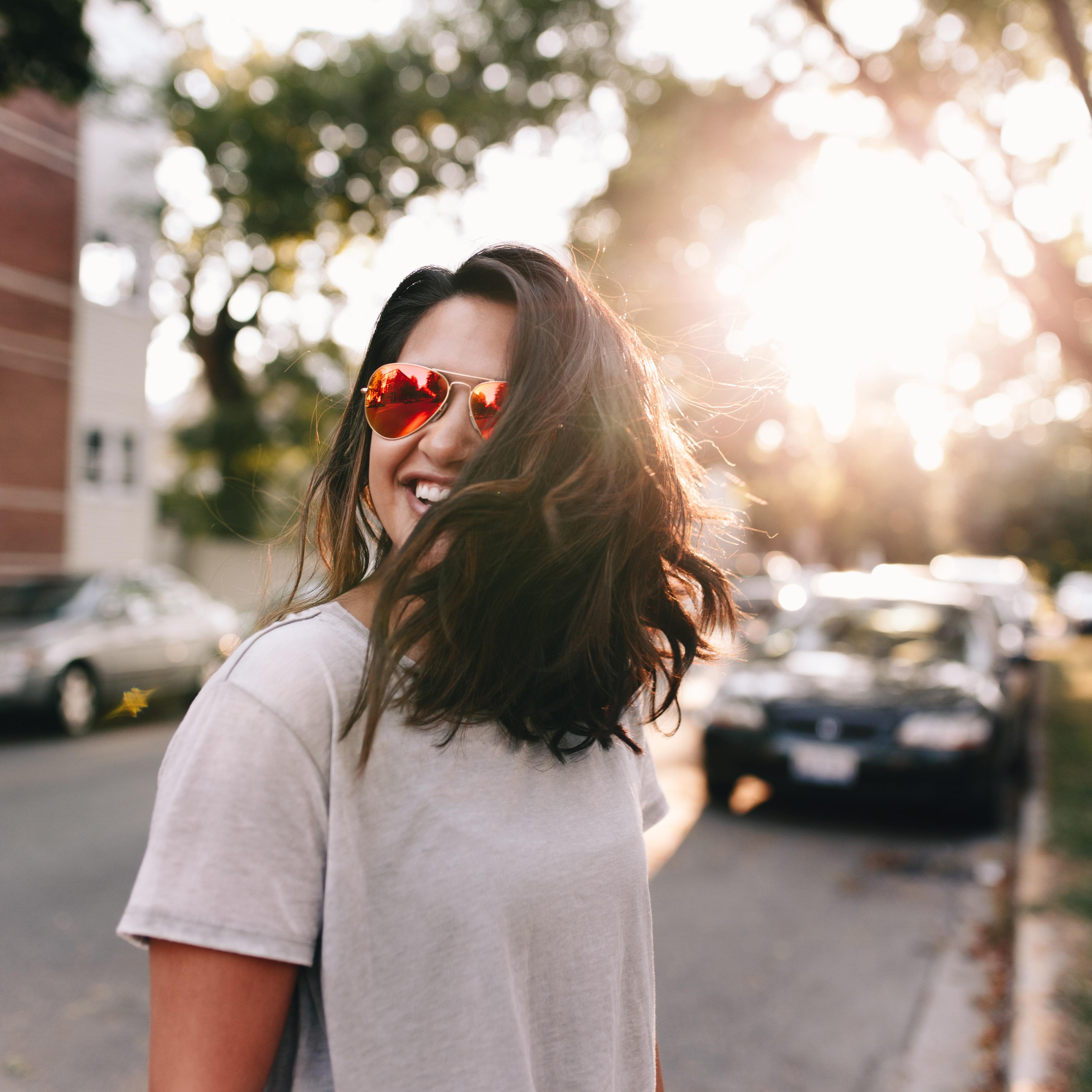 The Basics of Good Hair Care