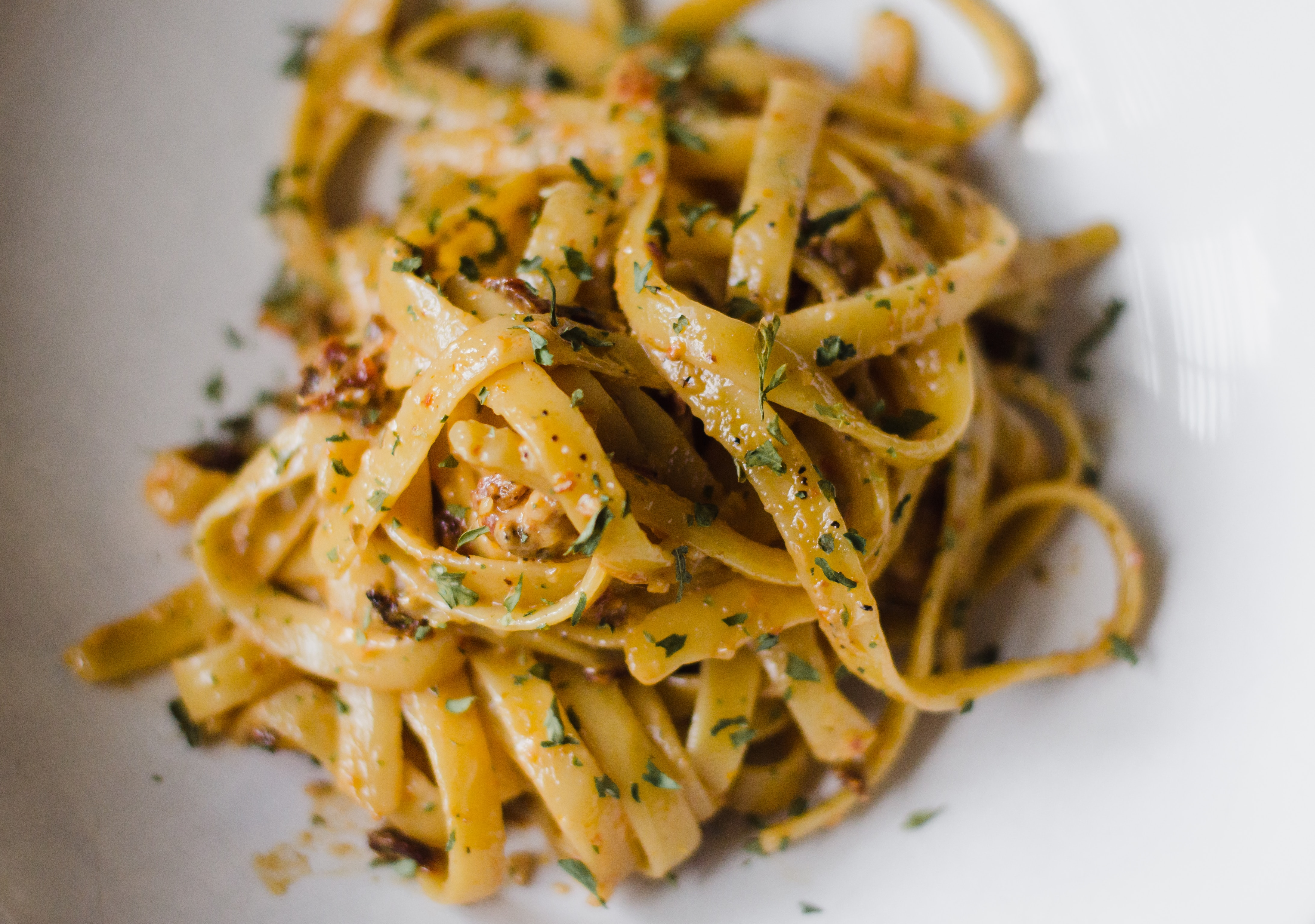 3 Easy One-Pot Pasta Dishes for Single Ladies