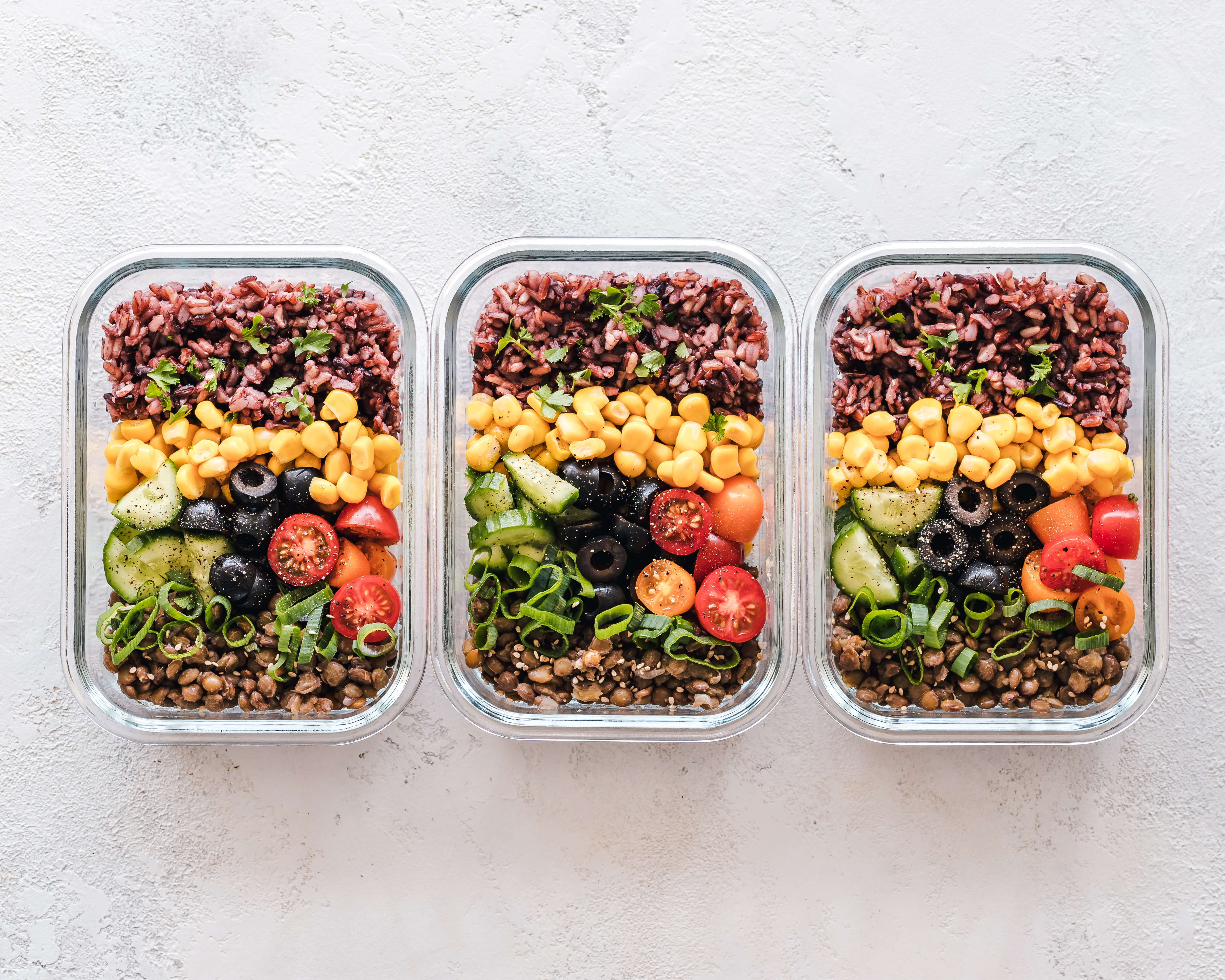 Meal Prepping: A Beginner's Guide
