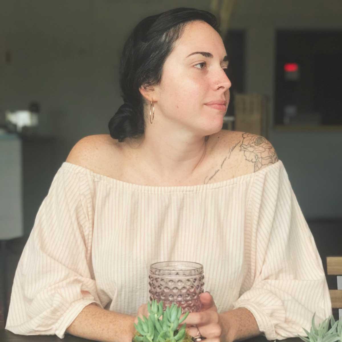 Samantha Boesch