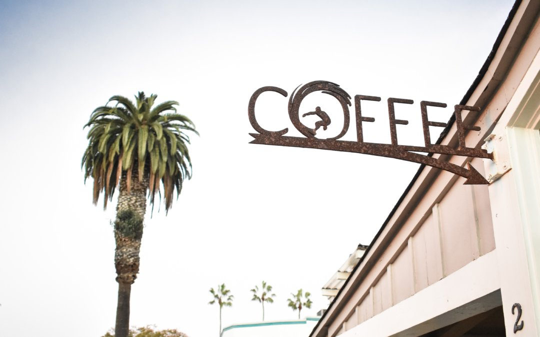 5 Best Coffee Shops in San Diego