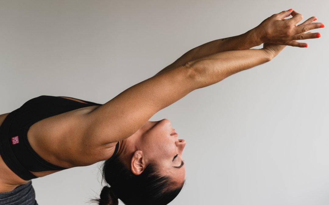 6 Ways to Improve Flexibility