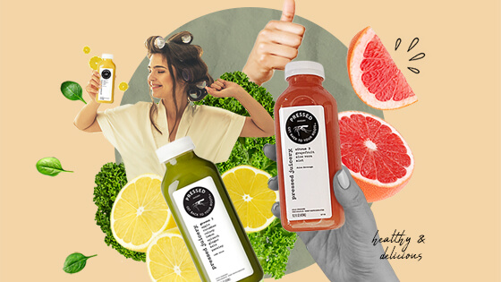 5 Reasons We Love Cold-Pressed Juice