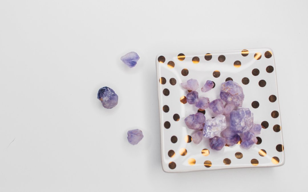5 Crystals That Double as Cute Decor and Energy Uplifters