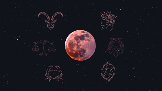 What Your Venus Sign Can Tell You About Your Romance Style, and Why Your Birth Chart is Important