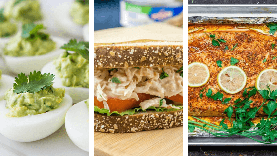 3-Ingredient Recipes To Try When You're Avoiding The Grocery Store