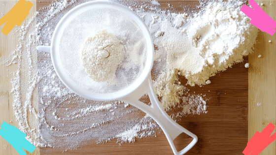 The Rise of Super Flours: these alternative flours are changing the game