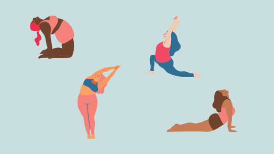 Yoga for Sitting All Day: A Sequence to Combat Stiff Joints and Help with Our Posture