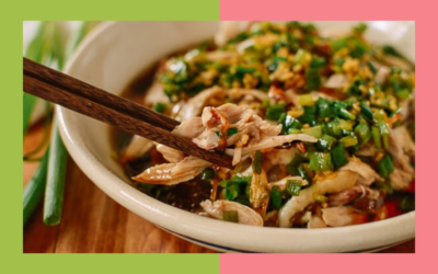 Healthy 30-Minute Cantonese Recipes to Try At Home For Beginners