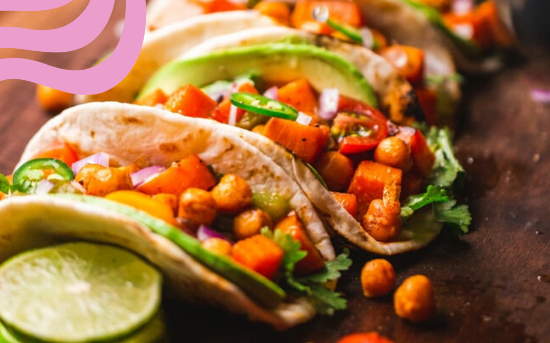 Simple Plant-Based Taco Recipes to Try