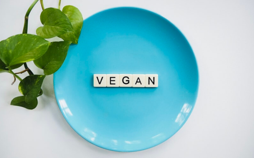 Common Vegan Nutrition Myths: Your Biggest Vegan Questions Answered by a Dietitian