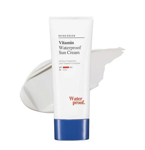 summer sunscreen