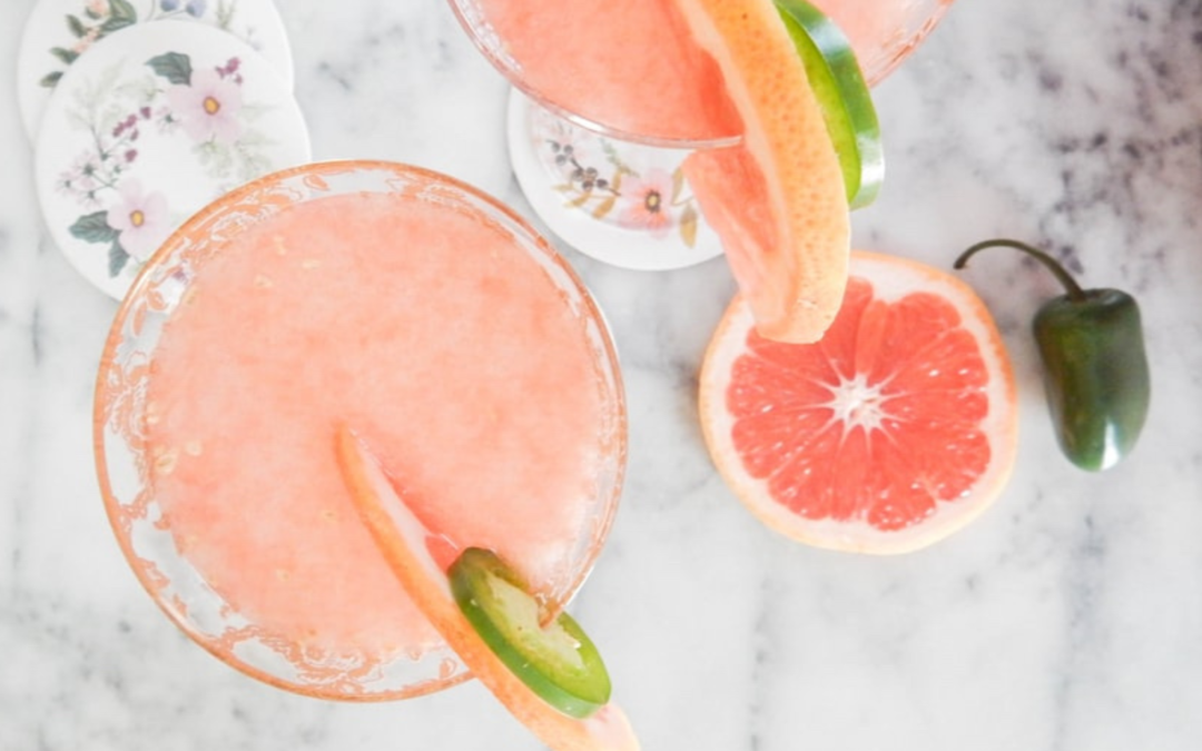 Yummy Mocktail Recipes to Try This Summer if You're Avoiding Alcohol