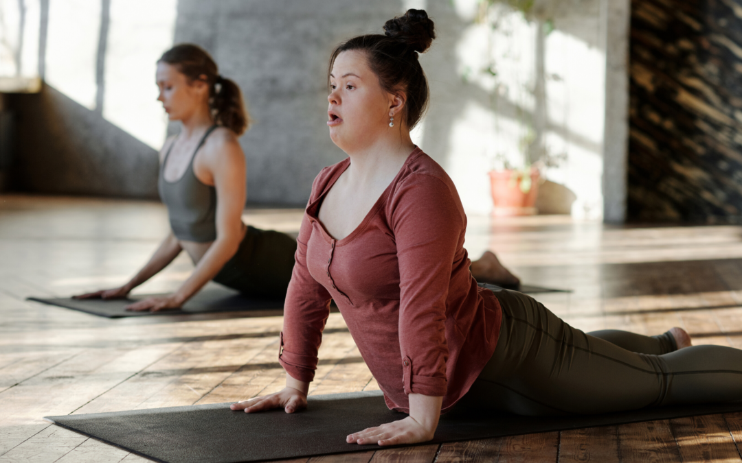 Yoga for Cramps: This 30-Minute Flow will Help Relieve Menstrual Pain
