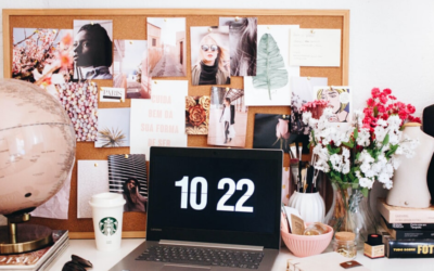 5 Home Office Decor Ideas from an Interior Stylist
