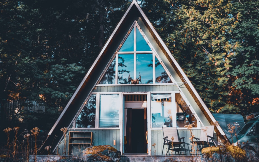 These Dreamy Airbnb Cabins are Perfect for a Post-lockdown Escape
