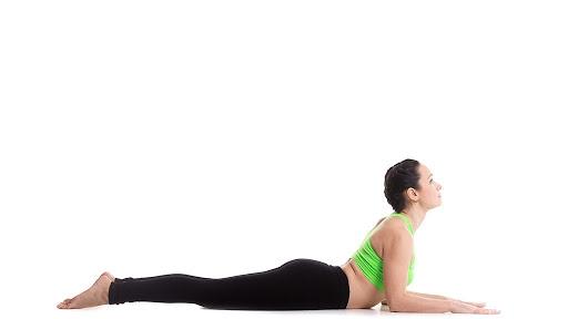 yoga for leg day