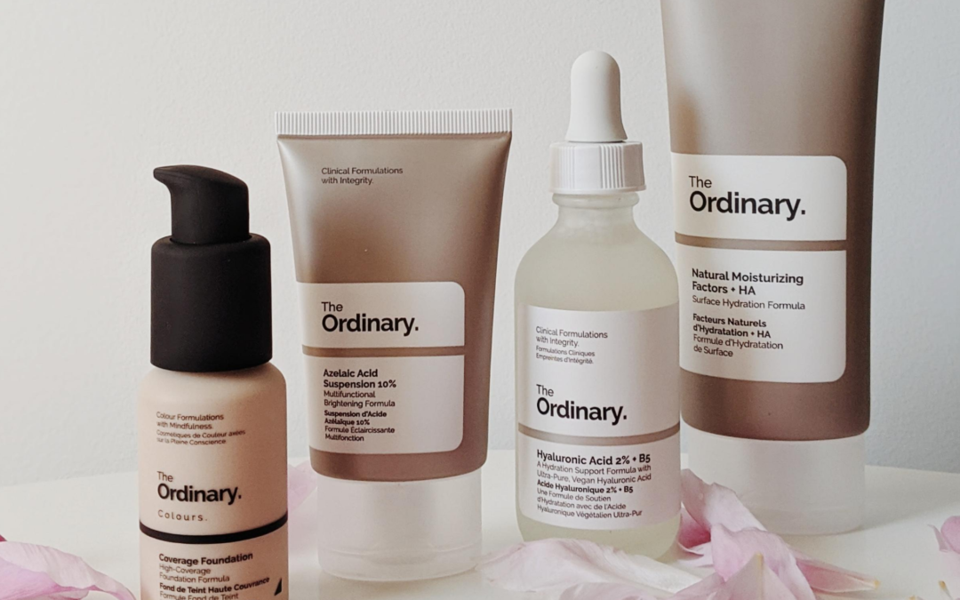 Yay or Nay: I Used Only 'The Ordinary' Skincare Products, and Here's What I Thought