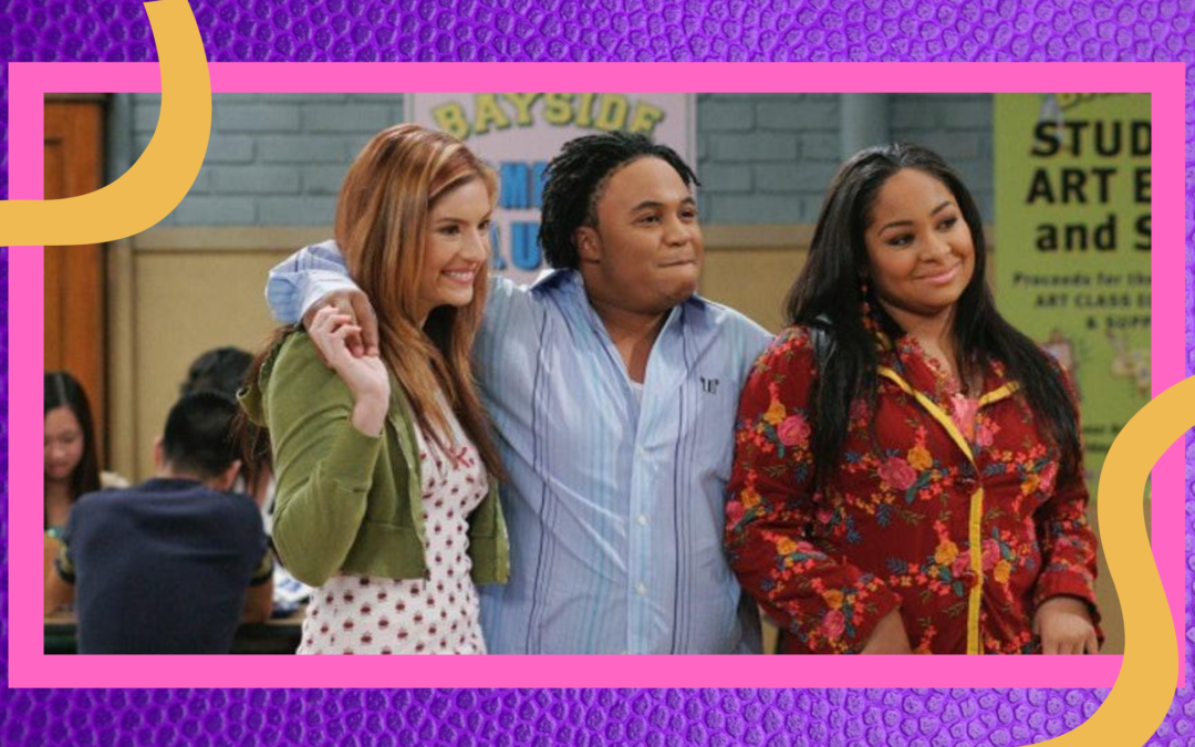 Want a Trip Down Memory Lane? These are the Disney Channel Characters that Changed My Life