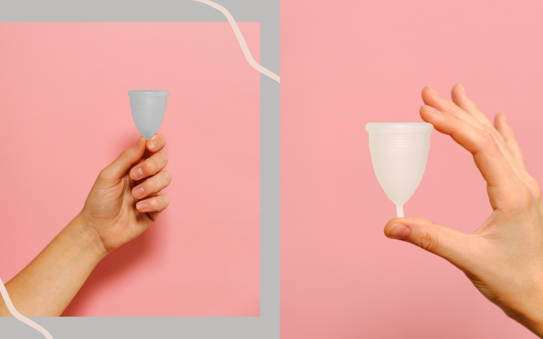 Why I Tried Switching to a Menstrual Cup But Went Back to Tampons