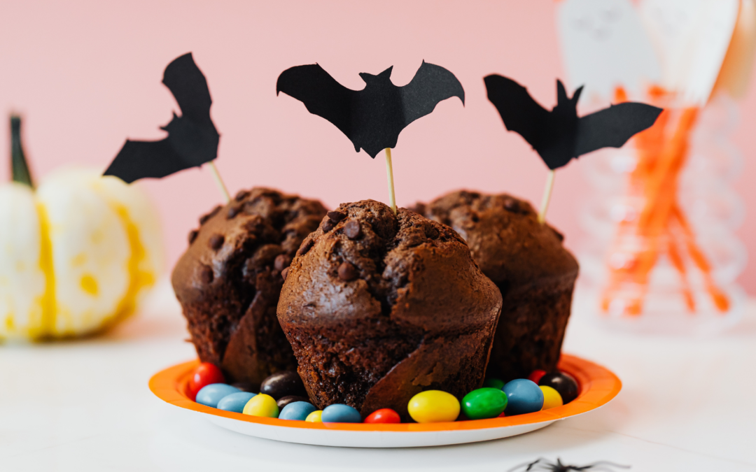 A Health Coach Shares How to Eat Healthy Throughout the Halloween Season