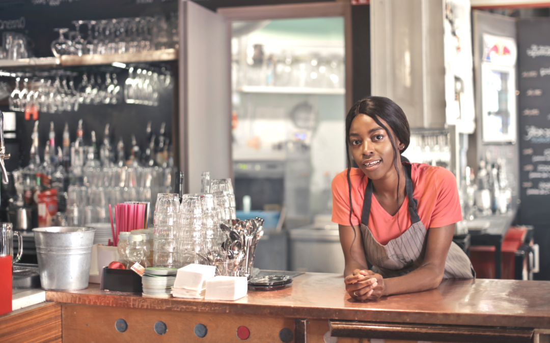 COVID Stories of Hope Series: Finding Heroes in the Restaurant Industry