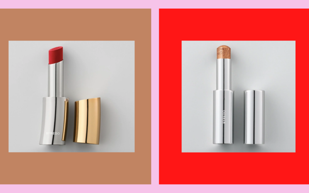 Byredo's New Makeup Collection: the Good, the Bad, and the Ugly
