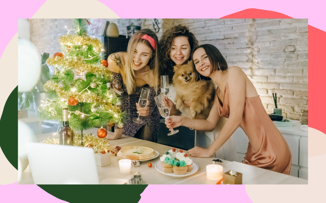 Our Mental Health Survival Guide for Being with Family This Holiday Season