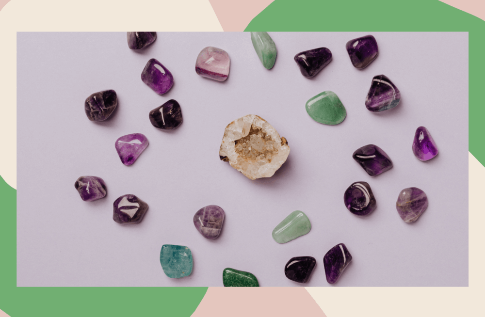 crystals based on your zodiac