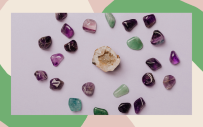 Need Some Grounding in Your Life? Here are the Crystals to Use Based on Your Zodiac Sign