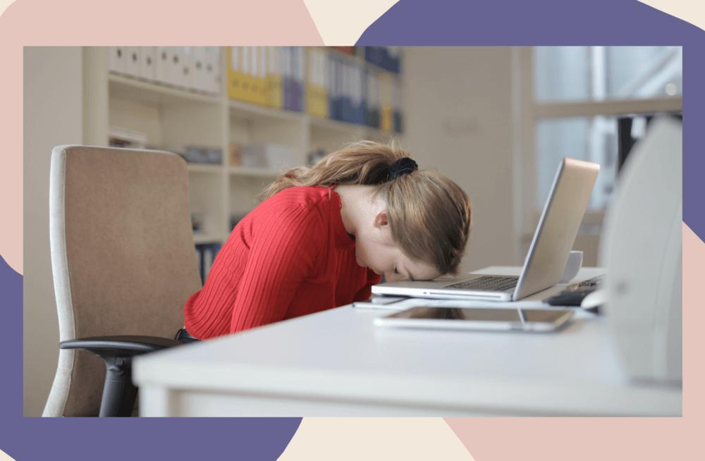 quarantine burnout
