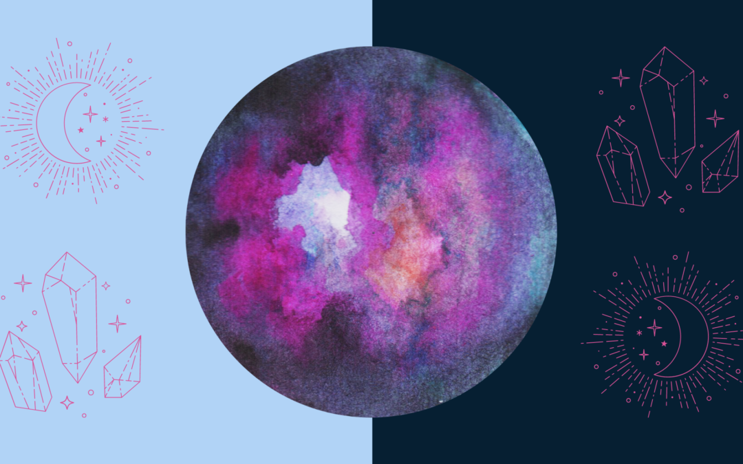 Here's How Your Chiron Sign in Astrology Can Help You Let Go and Heal Old Wounds